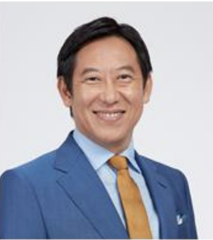 スポーツ庁長官・鈴木大地氏
